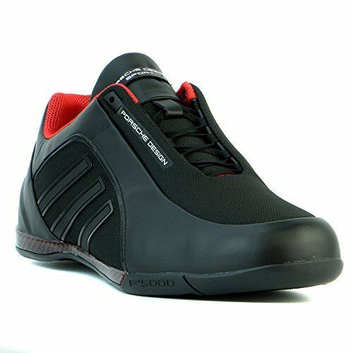 Adidas PORSCHE DESIGN Shoes ATHLETIC II MESH M19808 Men\u0027s US Size 7.5 NWT