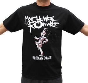 My-Chemical-Romance-Punk-Rock-Band-Graphic-T-Shirts