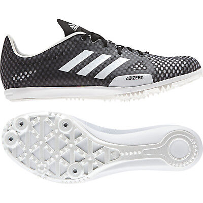 reasonable price info for huge discount Adidas Shoes Spikes Training Adizero Ambition Running Track Trainers New  BB6667 | eBay