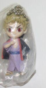 Nura Rise Of The Yokai Official Genuine Rikuo Doll Plush *NEW*