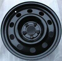 17 Ford Crown Victoria Steel Wheels Rims 3670