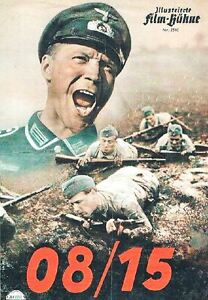 3-DVD-SET-08-15-1954-55-with-or-without-English-subtitles