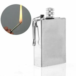 Lifesystems Camping Magnesium Fire starter Wet And Dry Spark Lighter