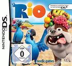Rio (Nintendo DS, 2014, Keep Case)
