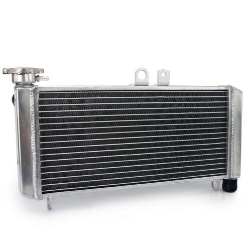 Engine Radiator Cooling For Honda CBF 600 S 04-07 CBF600 SA ABS Water Cooler Set