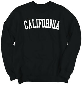 California-Athletic-Vacation-CA-Pride-Gift-Crewneck-Sweat-Shirts-Sweatshirts