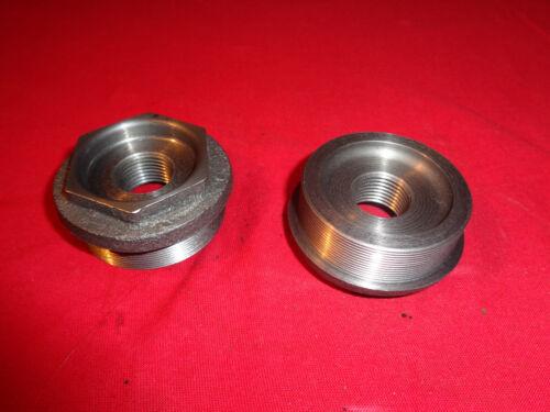 16A19 Antique Indian Powerplus Cylinder Intake Valve Hole Plug 1916-19 Ref no