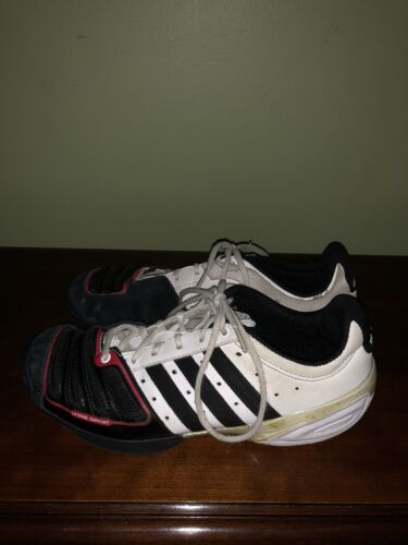Adidas D'Artanan IV Fencing Shoes fencing shoes Si