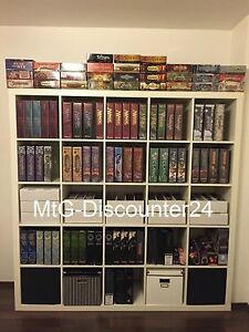 MtG-Magic-the-Gathering-1000-Karten-Mythic-Rare-UC-C-amp-L-Bulk-Sammlung-Lot