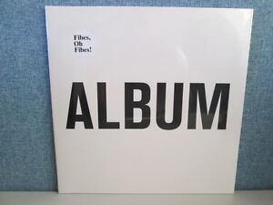 FIBES-OH-FIBES-Album-LP-NEW-amp-SEALED-Gatefold-Vinyl-2012-Swedish-Pop