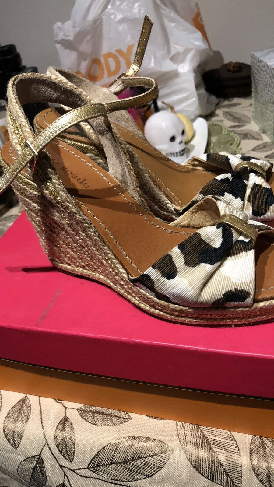 kate spade shoes 6 - image 3