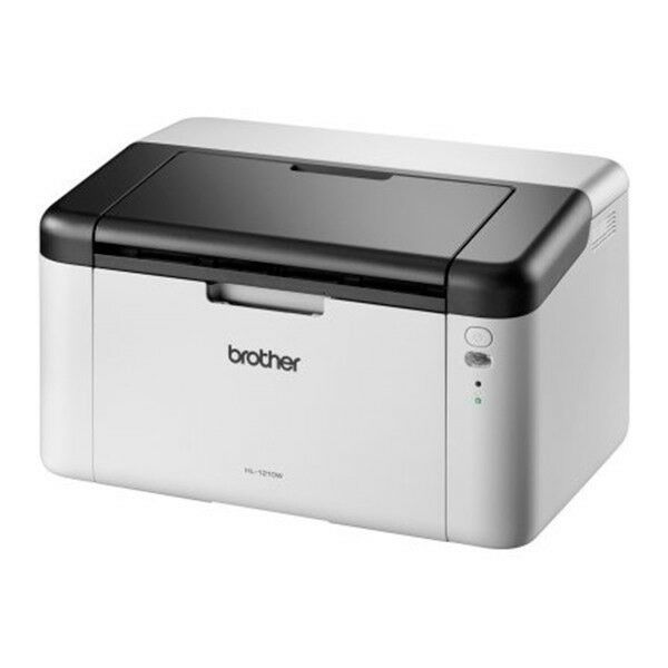 Anden printer, Brother, Printer Brother HL1210WZX1 20 ppm