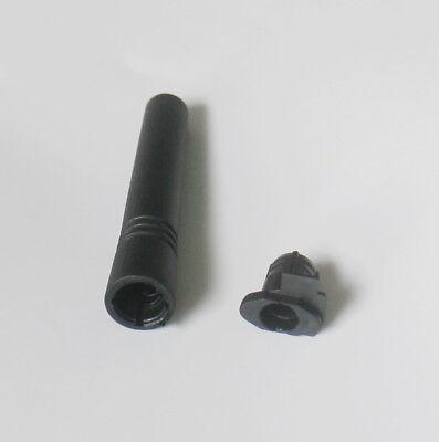 Antennas plastics hose tube pipe for Motorola RDU2080D RDV2080D Portable Radio