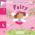 Fairy by Bloomsbury Activity Books (Board book, 2016)