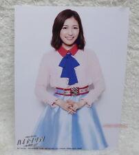 AKB48 High Tension Taiwan Promo Photo Card (Mayu Watanabe Ver.) photograph