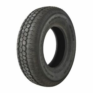 145 r10 trailer tyre tire only 84 82n radial tubeless 500kg max 8 ply trsp23 ebay. Black Bedroom Furniture Sets. Home Design Ideas