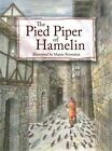 The Pied Piper of Hamelin by Floris Books (Hardback, 2014)