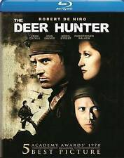 DEER HUNTER (Blu-ray, 2014) NEW