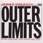 Outer Limits by Jerry Cole & the Spacemen (CD, Jul-2005, Sundazed)