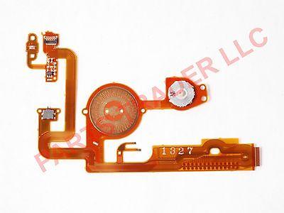 Canon 5D Mark II Rear Back Menu Dial Key FPC Flex Cable CG2-2291-010 OEM Part