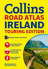Collins Ireland Road Atlas by Collins Maps (Paperback, 2017)