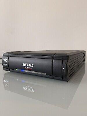 Buffalo External Blu-ray Writer Optical Drive   eBay