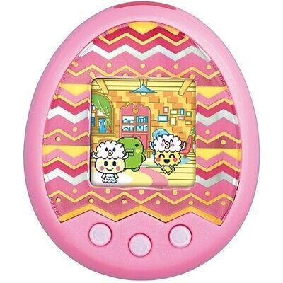 Bandai Tamagotchi M X Mix Spacy M X Ver Pink Color Official Import Toy 4549660040439 Ebay