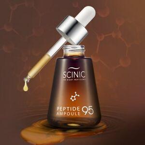 Scinic-Real-Peptide-ampoule-30ml-1-01oz-95-Peptide-solution-Korea-cosmetics