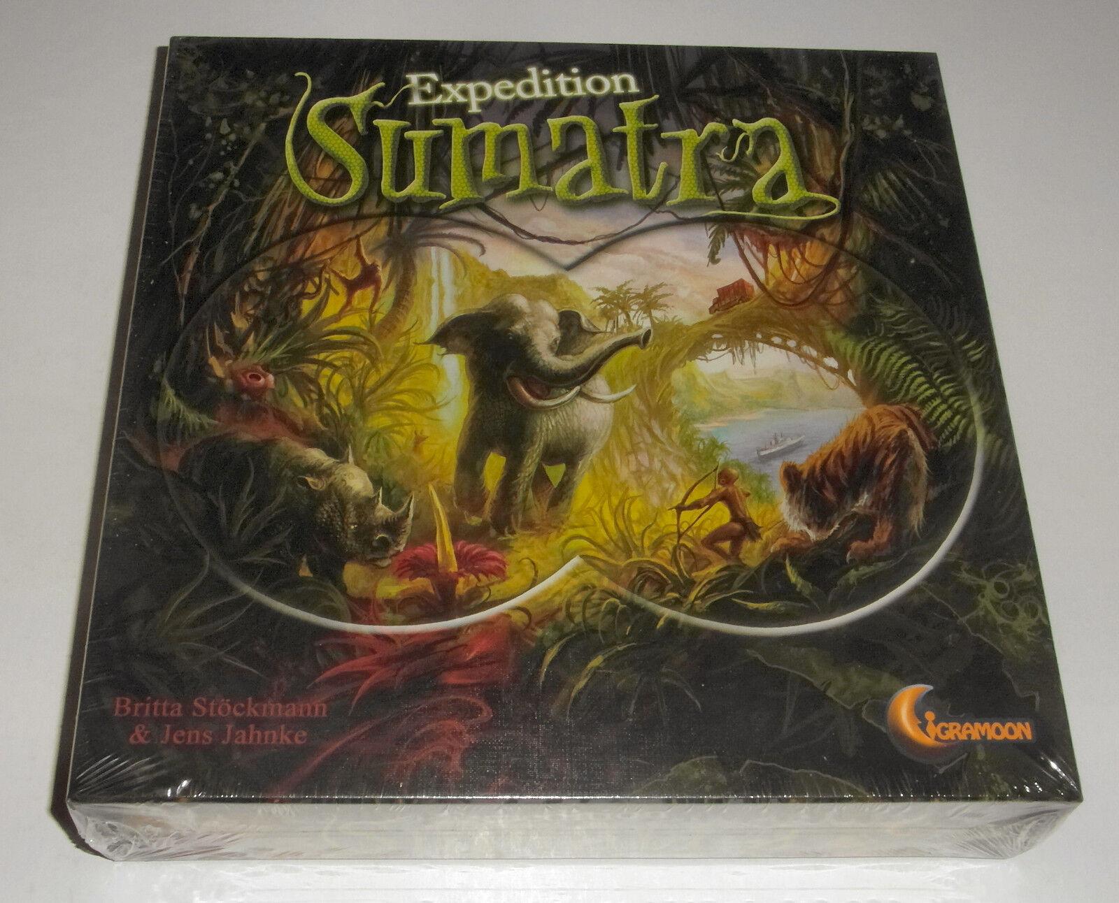 Expedition Sumatra -  - Igramoon Spieleverlag  -  2010 6e71e2