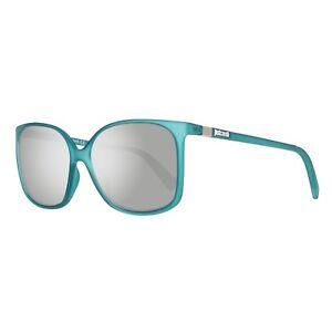 Just-Cavalli-Sonnenbrille-Damen-Tuerkis
