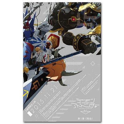Highschool Of The Dead Anime Art Silk Wall Scroll Poster 24x36 inch Saeko 004