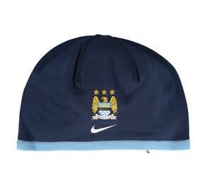 Manchester city training cap MCFC RV GLBL FTBLL TRN BEANIE 689813 ... 17ec4fd8fc1