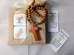 Edeles-Gastgeschenk-mit-Rosenkranz-Schokolade-Danksagung-Kommunion-Konfirmation