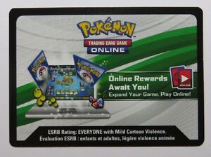 Pokemon Codes Online TCGO Booster TCG Codes XY Sun /& Moon Email Delivery