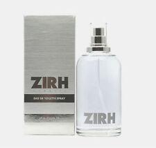 Zirh Classic for Men Zirh International Eau de Toilette Spray 4.2 oz -New in Box