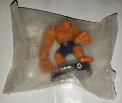 MARVEL ATTACKTIX Heroes 11 Different New in Original Bags
