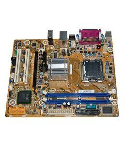 Intel Desktop Board DG41CN Micro ATX Form Factor LGA775 socket ...