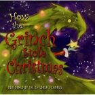 How the Grinch Stole Christmas and Other Christmas Songs for Kids by The Children's Chorus (CD, Sep-2003, BMG Special Products)