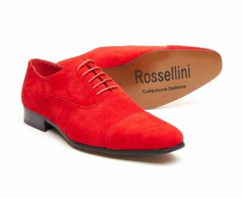 Mario D Rossellini Hommes Chaussure Chaussures zdw4qU