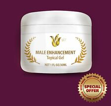 Male Sex Enhancement Cream. Topical Sexual Enhancement Gel For Men
