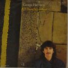 "GEORGE HARRISON - ALL THOSE YEARS AGO DH 17807 SINGLE 7"" (J240)"