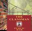 Personalised Hanging Bar sign bar set Custom Man Cave Clansman 30 x 20