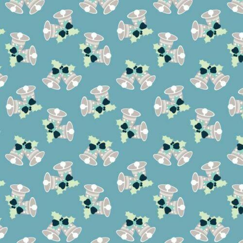 Vente 100/% Coton Patchwork Tissu en Tissu liberté Casse-Noisette Noël Xmas