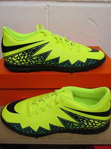 competitive price 2b430 28954 nike hypervenom phade II TF mens football boots 749891 703 soccer ...