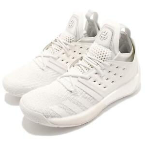 size 40 0042e 7e233 Image is loading adidas-Harden-Vol-2-Boost-James-Grey-White-