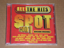 ALL THE HITS SPOT 2001 (QUEEN, THE SPECIALS, SHIVAREE) - CD COME NUOVO (MINT)