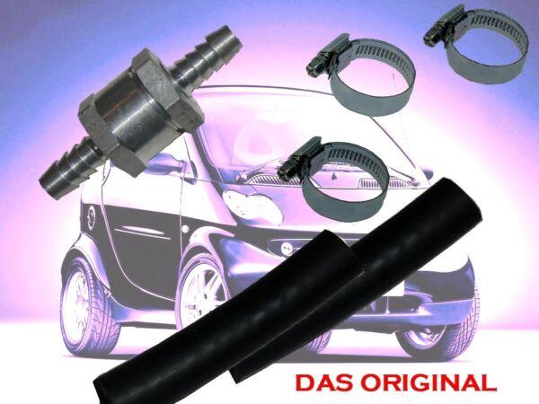 100% Kwaliteit Smart Teil Last Entlüftung Ventil Tle 1 Set 42 Fortwo Roadster Brabus Src 450 N