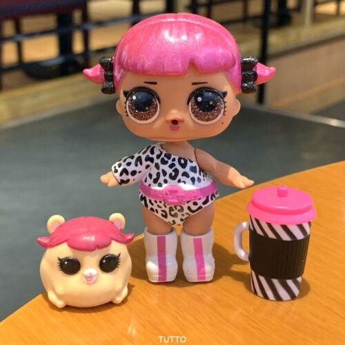 Original L.O.L LOL Surprise Dolls UNICORN Queen Bee Punk Boi boy Collection toy