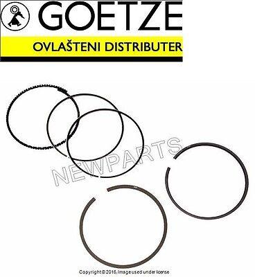 Standard SAAB 9000 900 9-3 1990 1991-1999 Goetze Piston Ring Set 90.00 mm