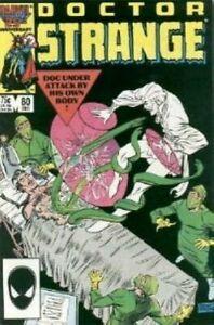 Doctor-Strange-Vol-2-80-Near-Mint-NM-Marvel-Comics-MODERN-AGE